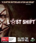 Last Shift (Blu-ray, 2016)