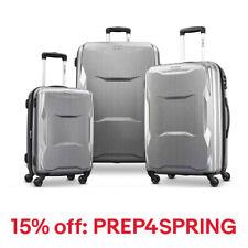 Samsonite Pivot 3 Piece Set - Luggage, 15% Off: PREP4SPRING