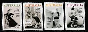 Australia-2020-Mid-Century-Fashion-Focus-Design-Set-Mint-Never-Hinged
