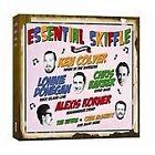Various Artists - Essential Skiffle (2013)