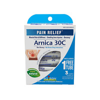 Boiron Arnica Montana 30c Homeopathic Medicine For Pain Relief