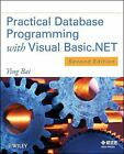 Practical Database Programming with Visual Basic. NET by Ying Bai (2012, Paperback)