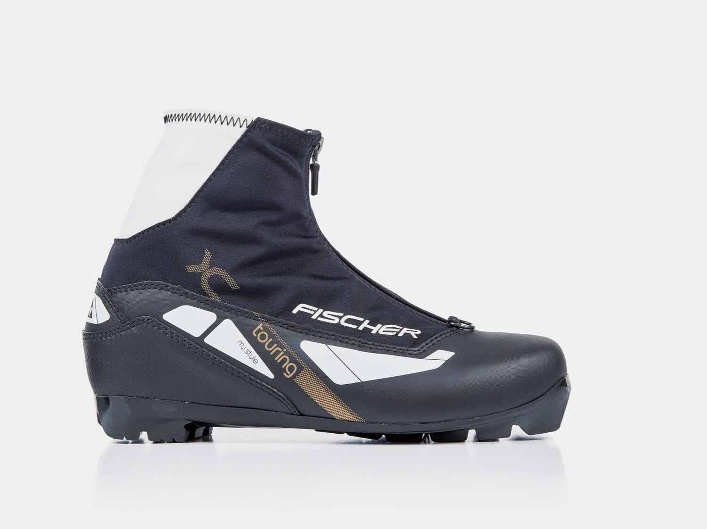 Damen Langlaufschuhe Fischer XC Touring My Style Skischuhe Skistiefel für NNN