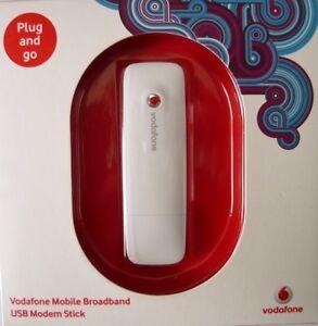 Vodafone-K3805-Z-14-4-Mbps-Mobile-Broadband-USB-Modem-Stick-White-Red