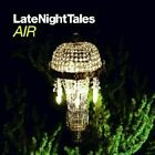 LateNightTales by Air (France) (CD, Aug-2010, Late Night Tales)