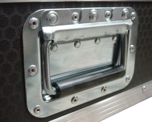 Marshall DSL100 DSL50 Amplifier Head Swan Flight Case Hex Carry Case Design