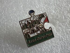 Pin-039-s-Vintage-Collector-Pins-Collection-Adv-Puzzle-Noel-Carrefour-Lot-PO110