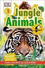 Jungle Animals by DK Publishing (Dorling Kindersley) (Paperback / softback, 2016)
