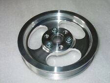 IPSCO Pulley and Bracket Package for Dodge Viper Gen 1 / 2