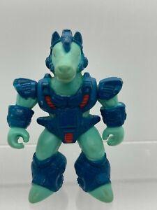 Battle Beasts Series 1 Hasbro Takara 1986 23 Sir Sire Horse Beast No Rub