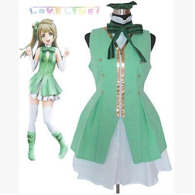 Love Live!Minami Kotori Sonoda Umi Lolita Dress Cosplay Costume  Customize ME