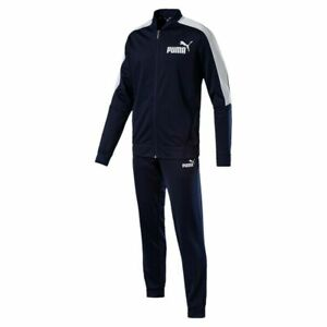 PUMA Baseball Tricot Suit Cl. Chándal, Hombre