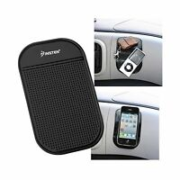Insten Car Grip Pad Non Slip Sticky Anti Slide Dash Cell Phone ... Free Shipping