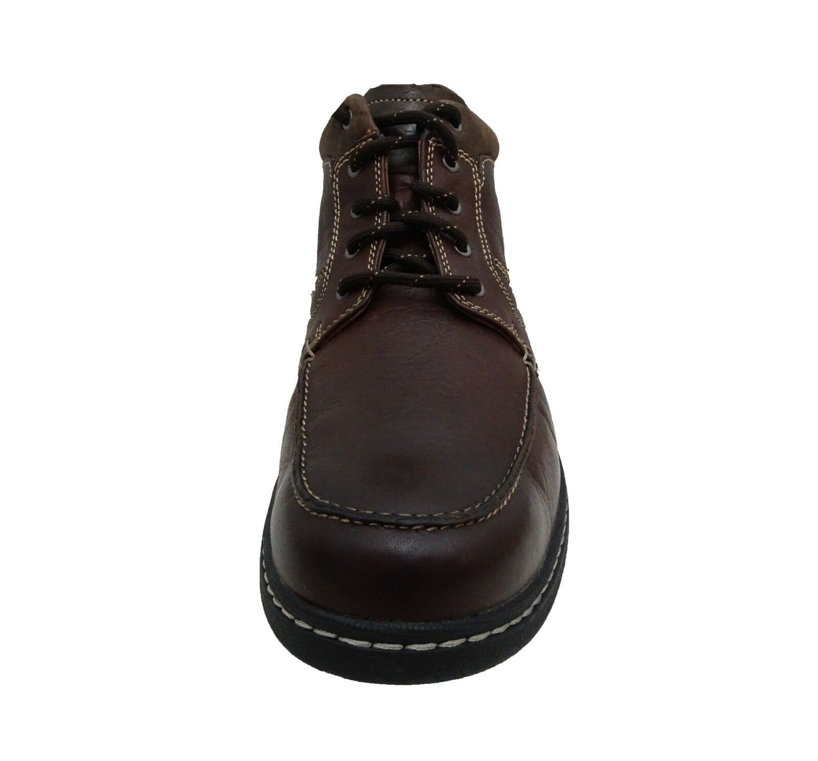 Johnston & Murphy Up  Uomo McCarter Lace Up Murphy Moc Toe Casual Ankle Stiefel Schuhes 78f4d5