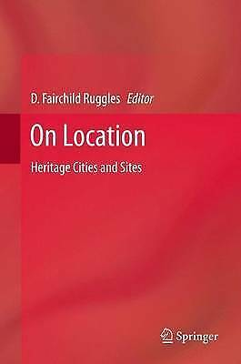 1 of 1 - On Location: Heritage Cities and Sites by