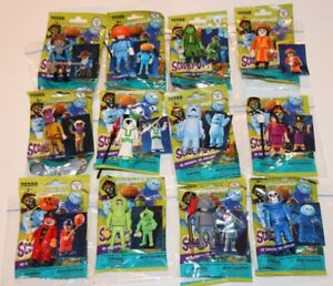 PLAYMOBIL-Scooby-Doo-Ghosts-Mystery-Figures-COMPLETE-SET-PLUS-BOX-NEW