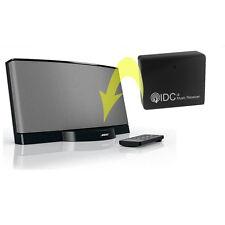 Wireless Bluetooth Audio Receiver Dongle Adapter 4 Speakers Docks & Headphones