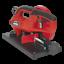 thumbnail 4 - Sealey-150mm-6-034-Mini-Metal-Abrasive-Mitre-Cut-Off-Chop-Saw-Blade-240v-SM150D
