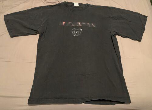 Radiohead T-Shirt Size Medium 2003 MSG Concert Use