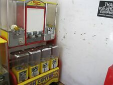 Gumball Amp Toy Vending Machines Withracknorthwestern