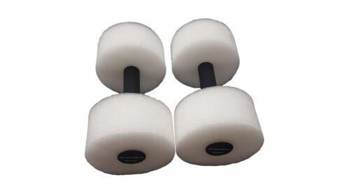 Beginner Buoys Water Aerobics Dumbbells Resistance Pool Fitness Arthritis 6064