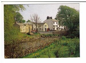 Postcard-Clapham-Beck-and-New-Inn-Yorkshire-Dales