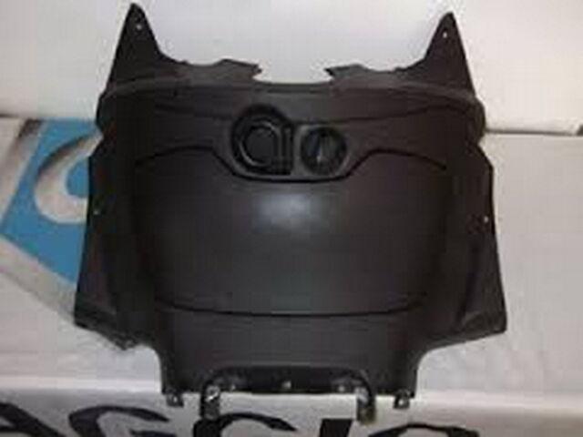 Controscudo/bauletto completo Piaggio X9 180 AMALFI usato