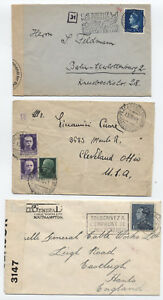 Group-of-4-European-covers-1930s-1940s-y1848