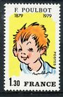 TIMBRE FRANCE NEUF N° 2038 ** POULBOT