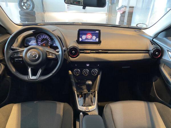 Mazda CX-3 2,0 Sky-G 120 Vision aut. billede 5