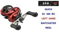 DAM Quick Q1 BC 200 3 BEARINGS  Baitcast-Rolle Multirolle