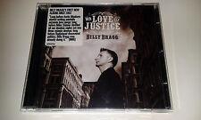 Billy Bragg - Mr. Love & Justice (2008)