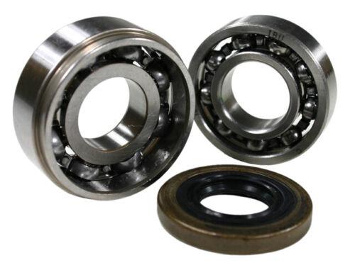 Kurbelwellenlager passend für Stihl MS261 Kurbelwelle-Lager crankshaft bearings