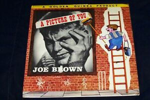 Joe-Brown-LP-A-Picture-Of-You-GOLDEN-GUINEA-GGL-0146-UK-Vinyl-039-039-ORIGINAL-039-039
