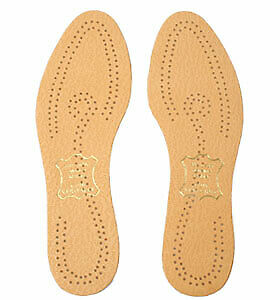 Accessories Office Leather Insoles No Colour Accessories