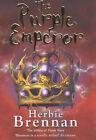 The Purple Emperor: Faerie Wars II by Herbie Brennan (Hardback, 2004)
