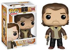 The Walking Dead - Rick Grimes (Season 5) Funko Pop! Televisi Toy