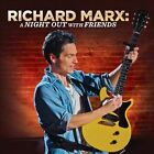 A Night Out with Friends [Digipak] by Richard Marx (CD, 2012, 2 Discs, Universal Distribution)