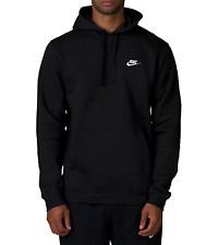 bb74b051d item 3 NWT Nike Club Men's Pullover Fleece Hoodie Various Sizes/Colors  804346 -NWT Nike Club Men's Pullover Fleece Hoodie Various Sizes/Colors  804346