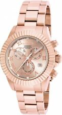 wachawant: Invicta 18959 Pro Diver 40mm Rose Gold Steel Swiss Women's Watch