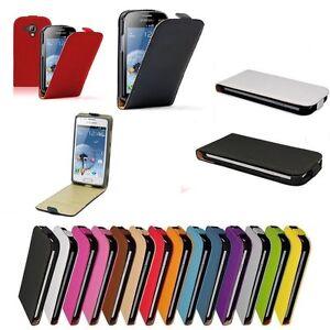 CUSTODIA-FLIP-VERTICAL-COVER-Samsung-SM-G386-Galaxy-Core-LTE-CHIUSURA-MAGNETICA