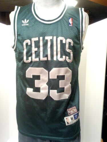 4f16fe358fe sale adidas hardwood classic 1985 86 larry bird 33 boston celtics m jersey  70 41468 f4886