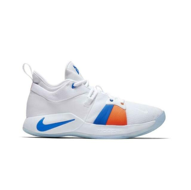 e1845c79c88f Nike Paul George 2 Aj2039 100 Unisex Footwear Size 9.5 for sale ...