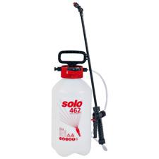 SOLO Druckspritze 462 mit 7 Liter Füllvolumen schultertragbar 3 bar