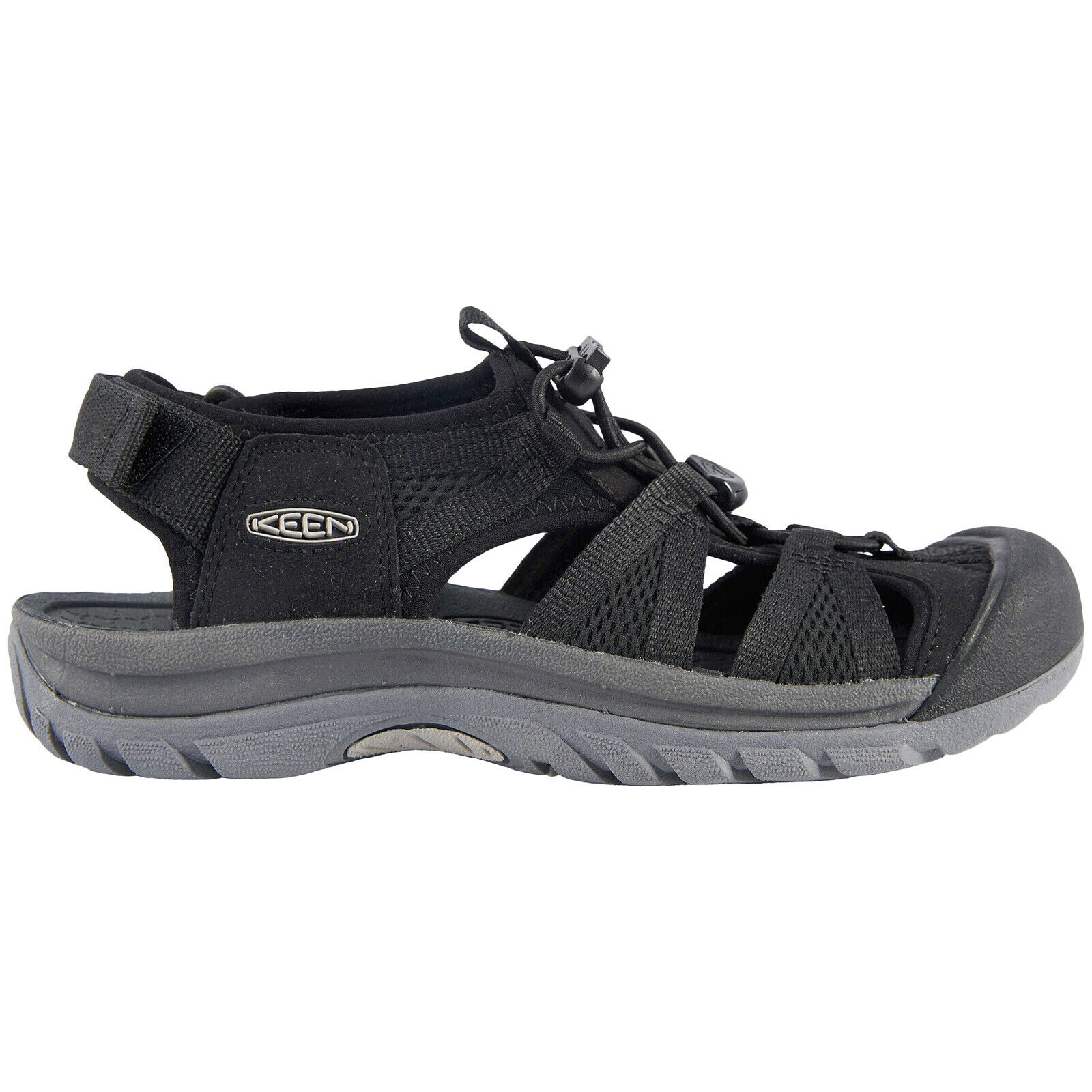 Keen Venice II H2 Textile Casual Sports Slip-On  Womens Sandals