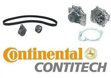 For Volvo C70 S40 S60 S70 2.4L 2.5L 2.3 Continental Timing Belt Kit & Water Pump