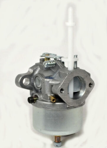 Carburetor for Tecumseh 632371 632371A fits H70 /& HSK70 Snow Thrower Blowers