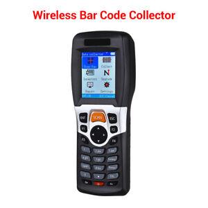 Barcode-Scanner-Datenleser-Terminal-Inventory-Collector-Windows-kompatibel