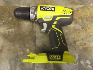 Ryobi-P208B-18V-ONE-Lithium-Ion-1-2-034-Drill-Driver-Tested-NICE