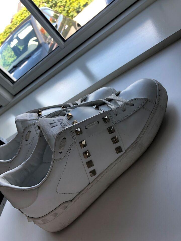 Sneakers, str. 38,5, Valentino